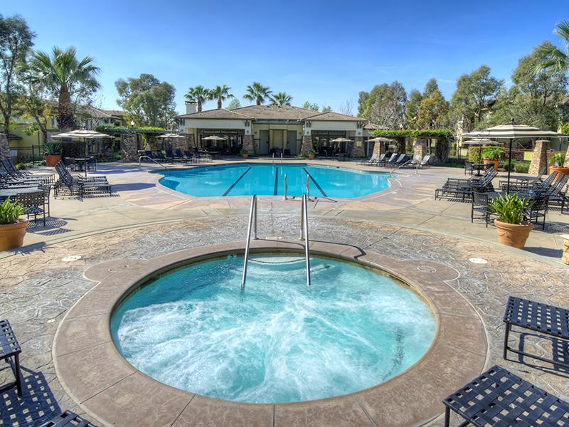 Camino Real Apartments in Rancho Cucamonga, CA