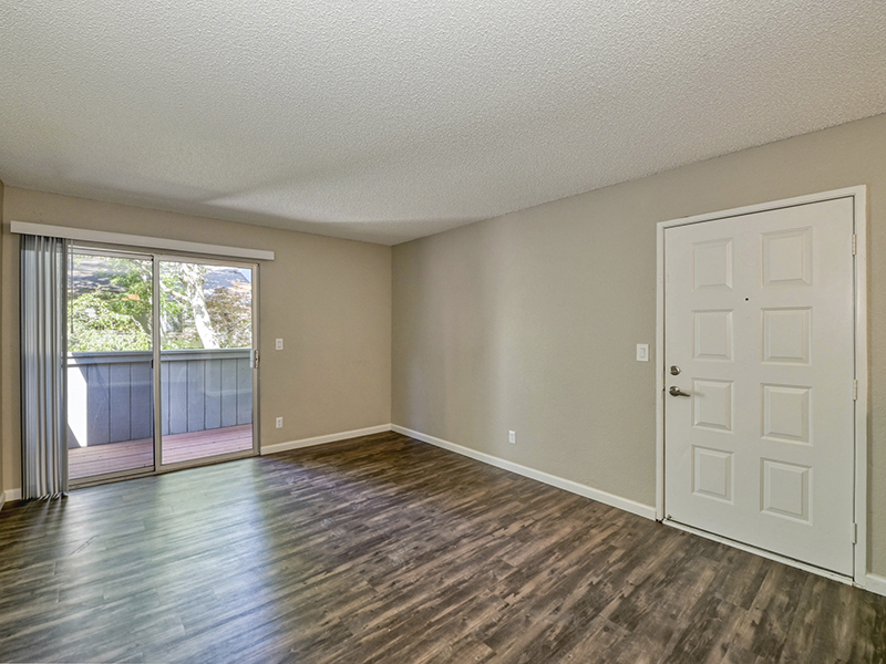 Front Room | The Vue Apartments in Sacramento, CA