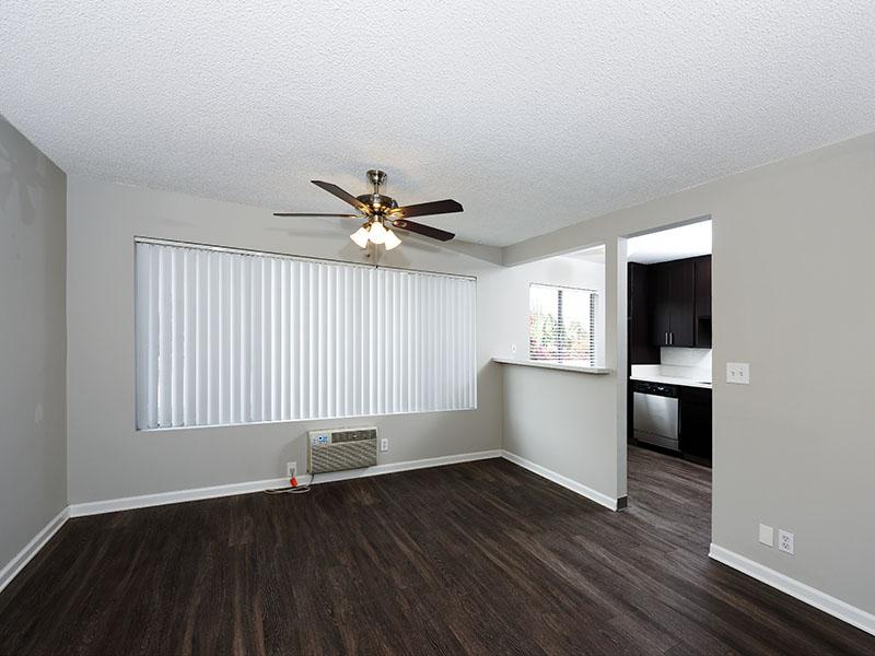 Living Space - Apartments in Downey, CA