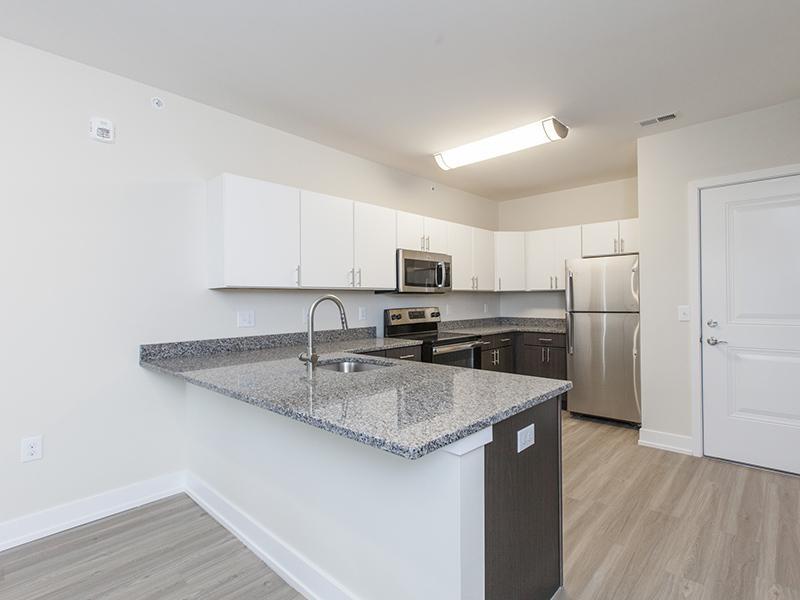 Entry | 222 Park Place Apartments