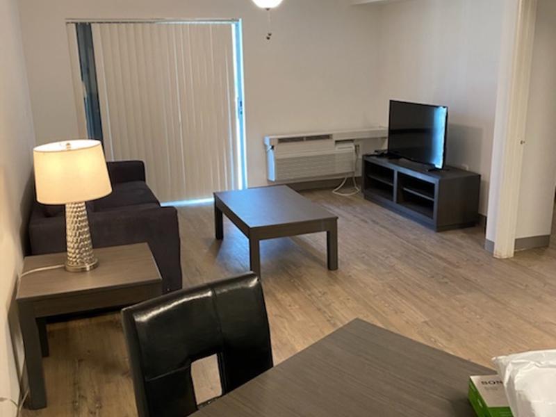Living Room  | Praxis of Deerfield Beach