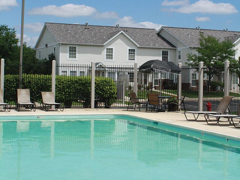 Lakeview Townhomes At Fox Valley Illinois Aurora