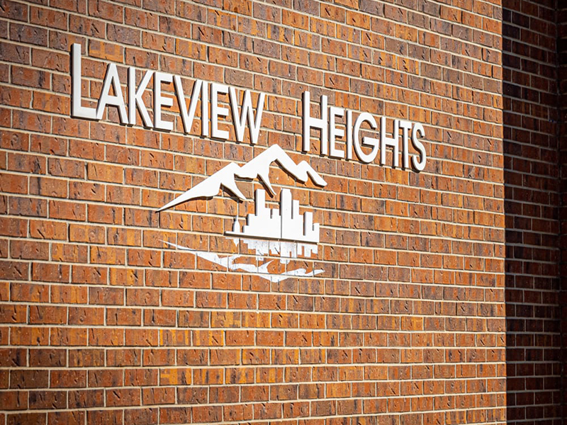 Lakeview Heights in Lakewood, CO