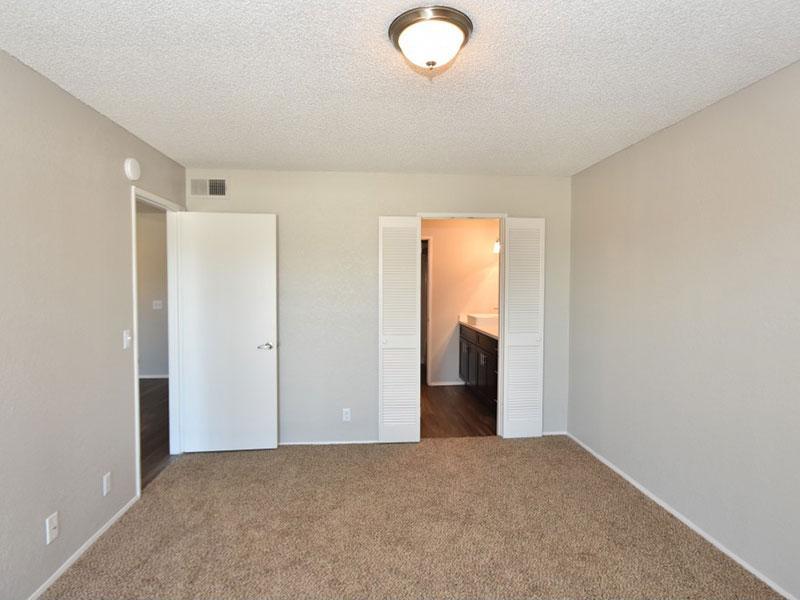 Bedroom | Apartments in Escondido, CA