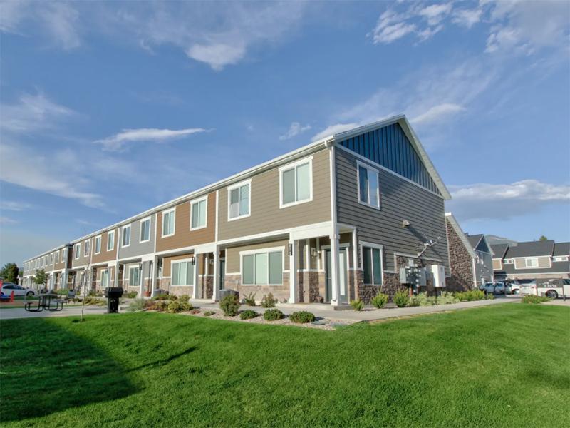 Exterior | Call Homes in Millcreek, UT