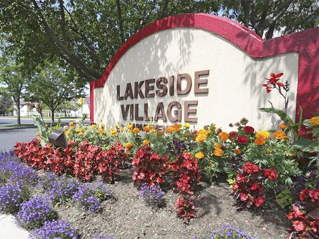 Lakeside Village Apartments in Salt Lake City, UT