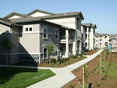 Arlington Creek Apartments in Antelope, CA