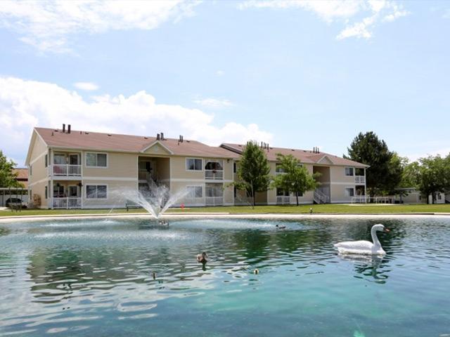 Lakeside Village Apts in Salt Lake City, UT