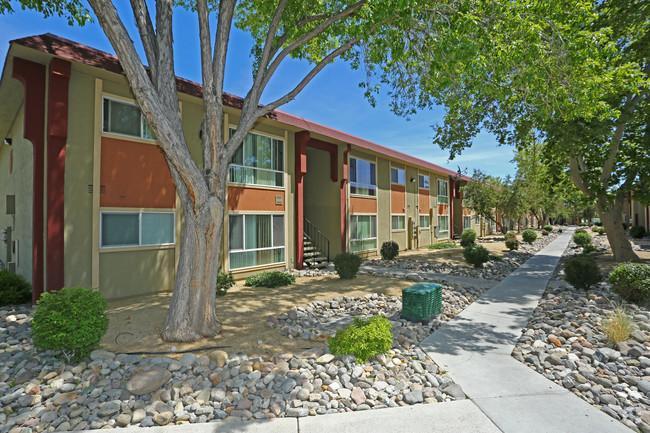 Southwest Village Apartments