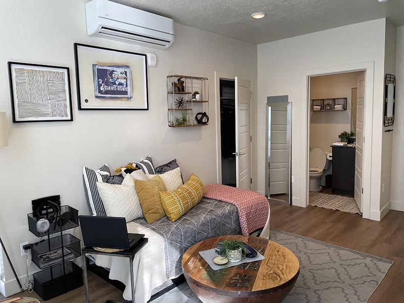 Main Room   9th Station Apartments in Salt Lake City, UT
