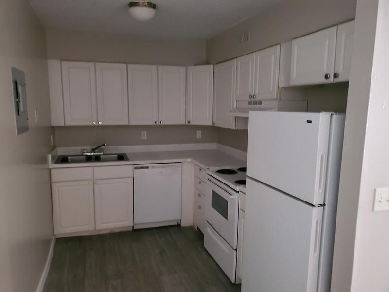 Kitchen | La Casa Prima