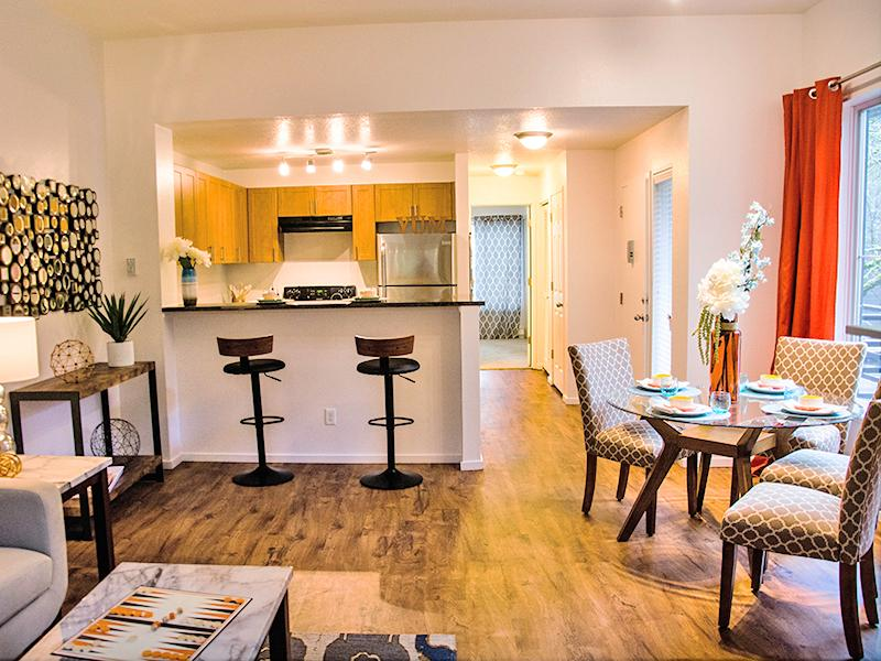 Murrayhill Park Apartments Reviews