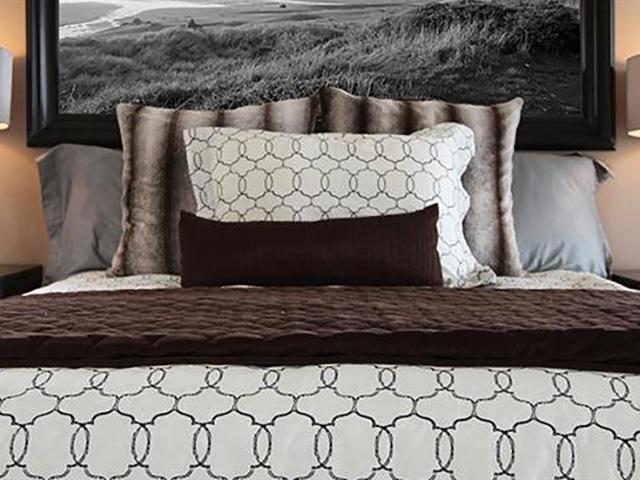 Bedroom | Zephyr Pointe