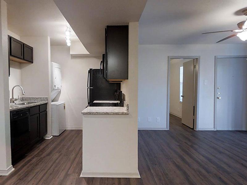 San Antonio Station   Living Room Overview