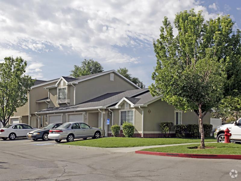 Westland Cove Apartments in West Valley City, UT