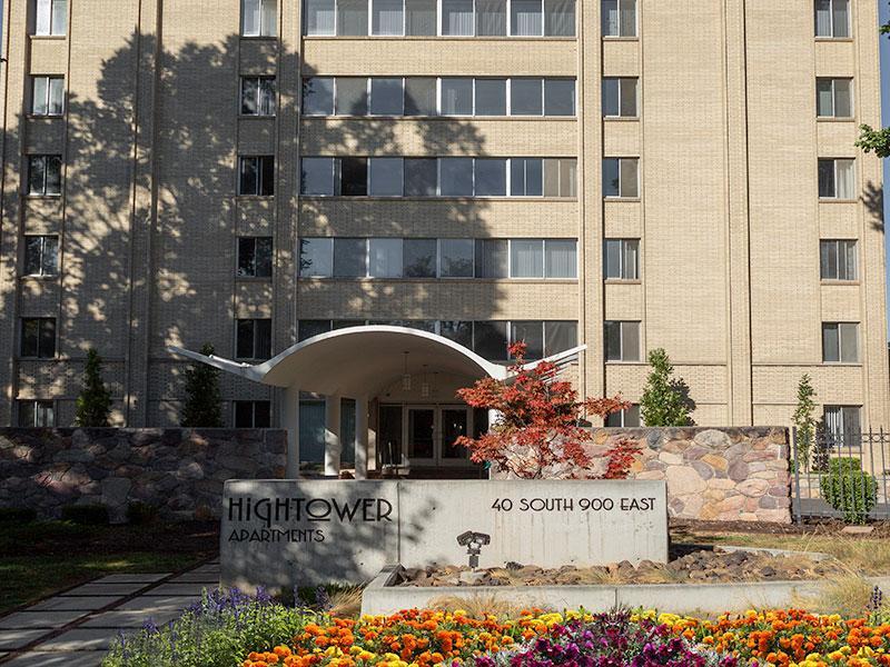 Hightower Apartments in Salt Lake City, UT