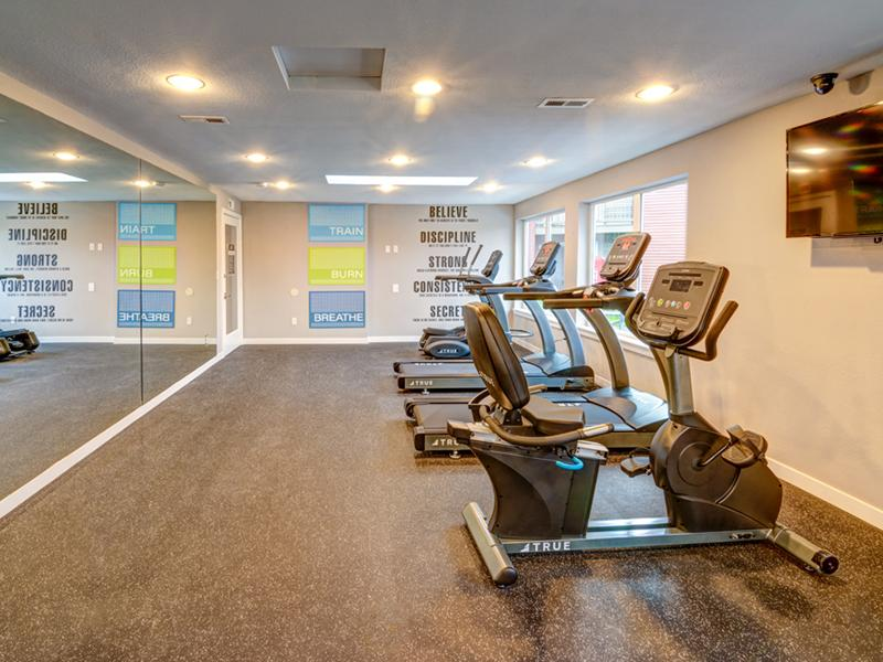 Fitness Center   Pointe East