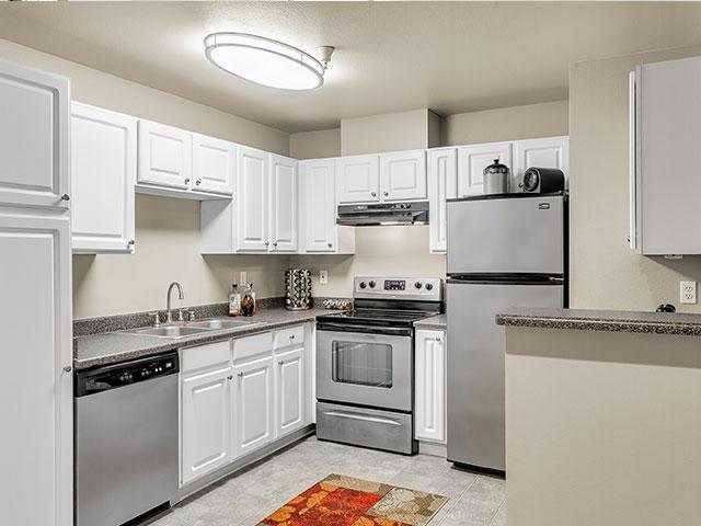 Pebble Cove Apartments Apartments In Renton, ...