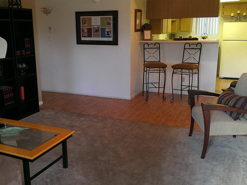 Living Room | Newport