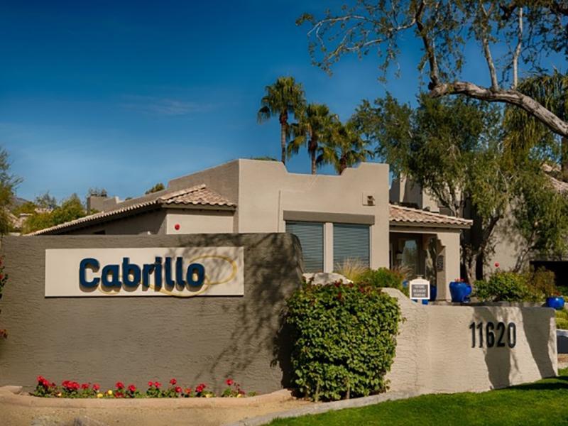 Apartments in Scottsdale, AZ
