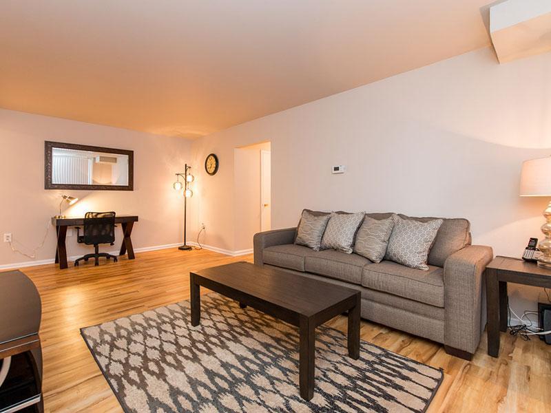 Apartments in Washington, D.C.