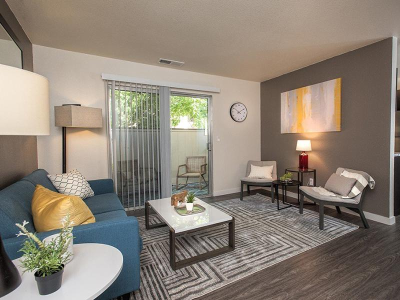 Parkwood Apartments In Fairfield Ca