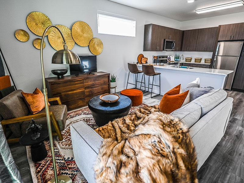Living Room | Camino Real