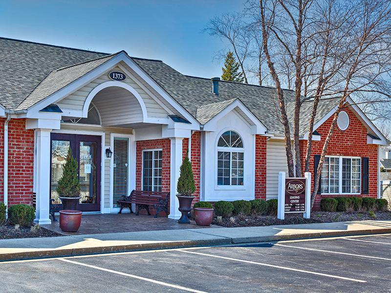The Arbors at Brookdale Apartments in Naperville,