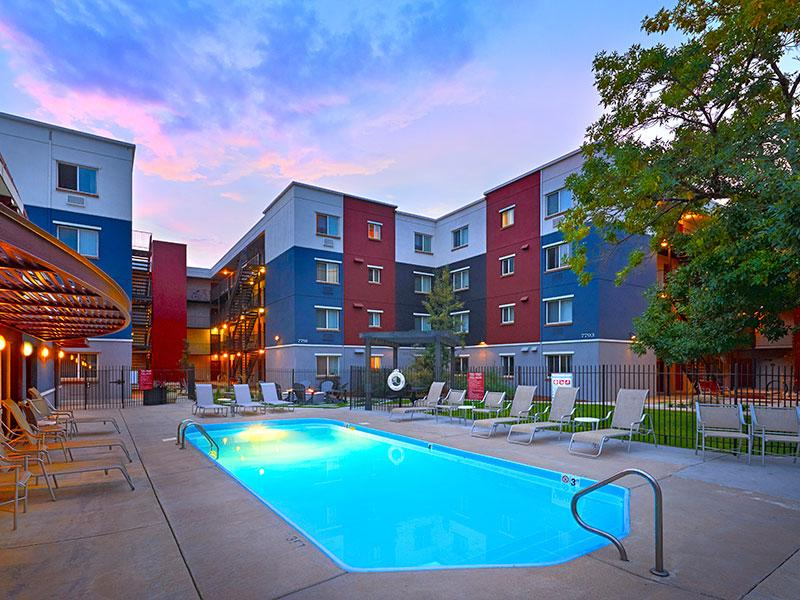 52nd Marketplace Apts in Arvada, CO