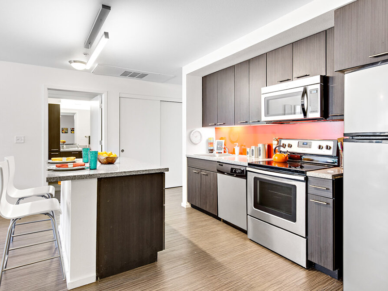 Kitchen | The Cadence