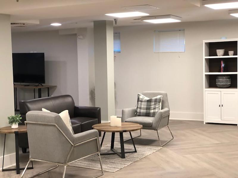 Clubhouse | Parkwood