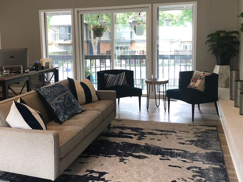 Leasing Office | Forest Cove Apartments for rent
