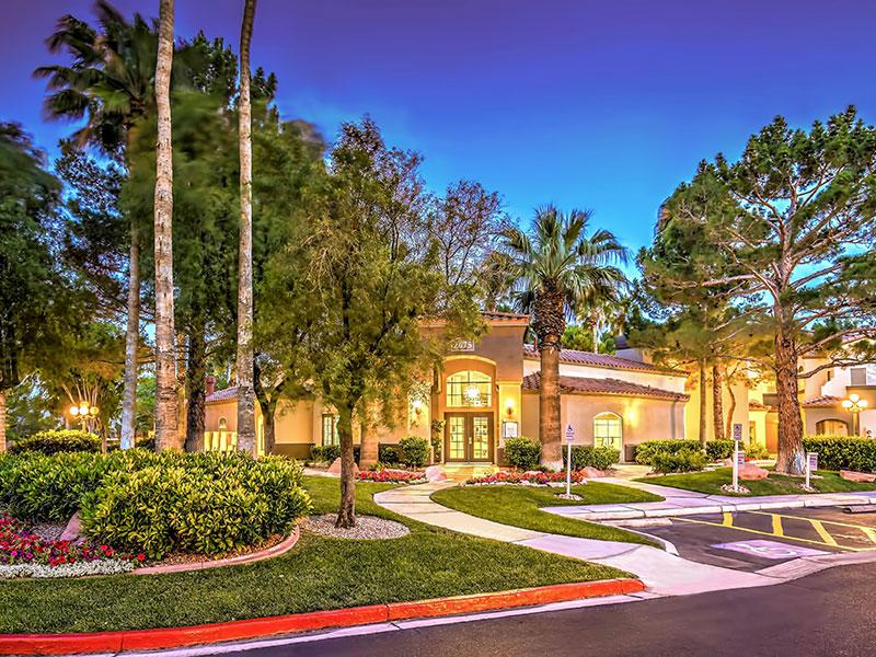 Parkway Townhomes in Henderson, NV