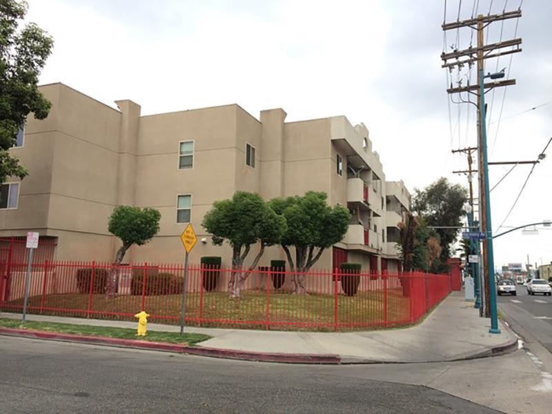 Harmony Gates Apartments