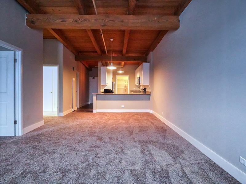 Living Room | 5th Avenue Station