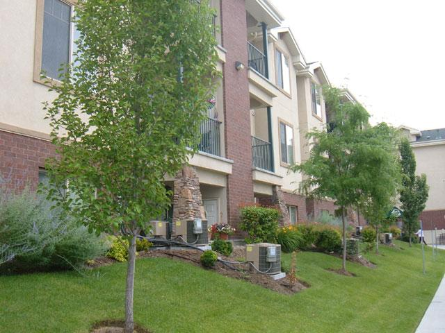 Bristol Village Apartments in Taylorsville, UT