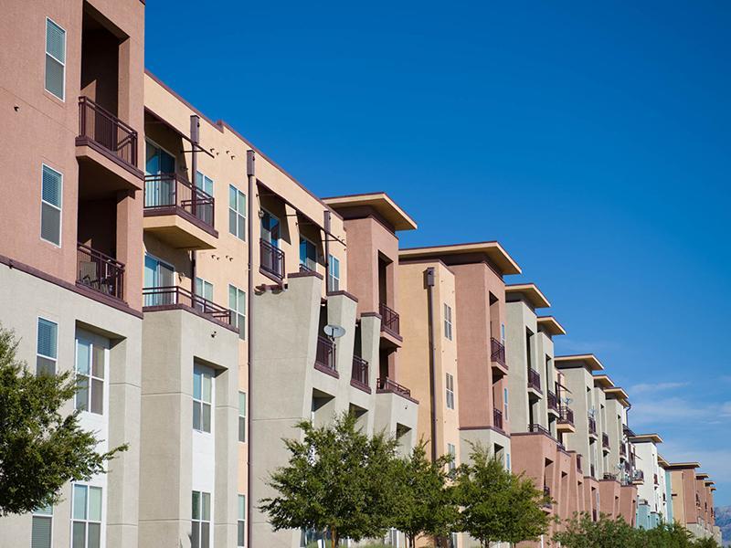 Lofts at 7100 Apartments in Las Vegas, NV