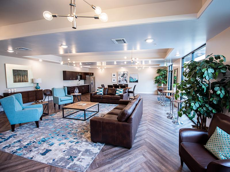 Clubhouse | Apartments for rent in Clearfield, UT