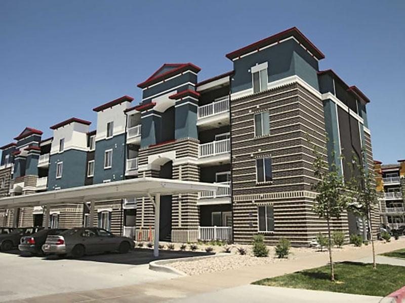 Brickgate Apartments - Utah | Murray