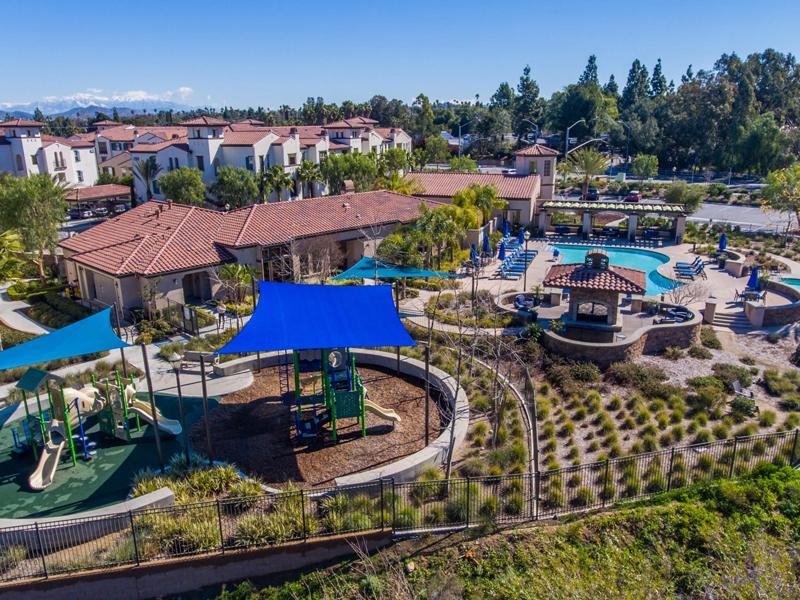 Palisades Sierra Del Oro Apartments | Apartments for rent in Corona, CA
