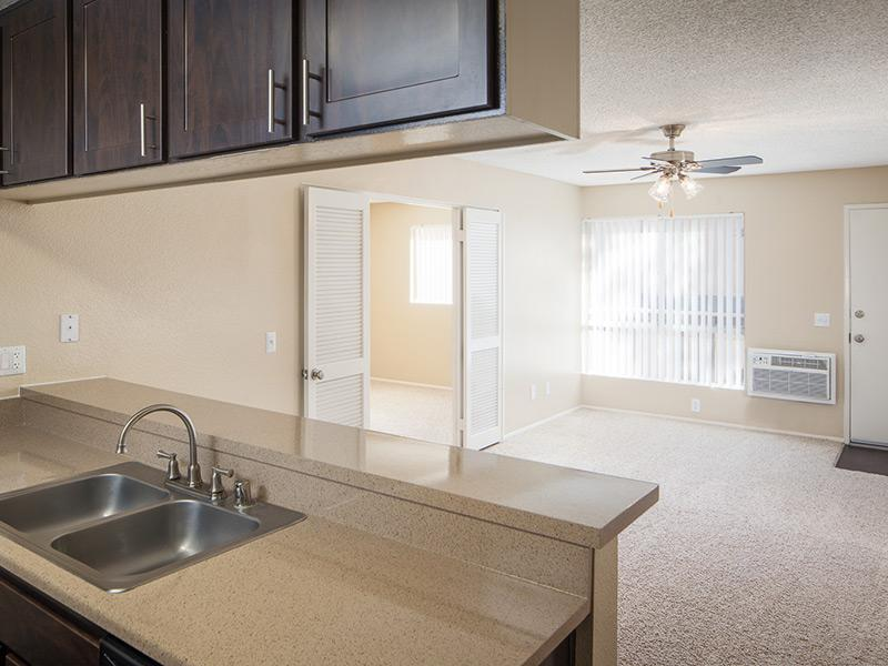 Apartments in Lemon Grove, California