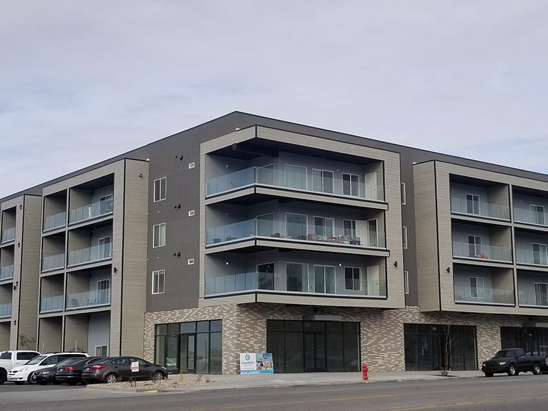 Exterior | Clearfield Junction | UT