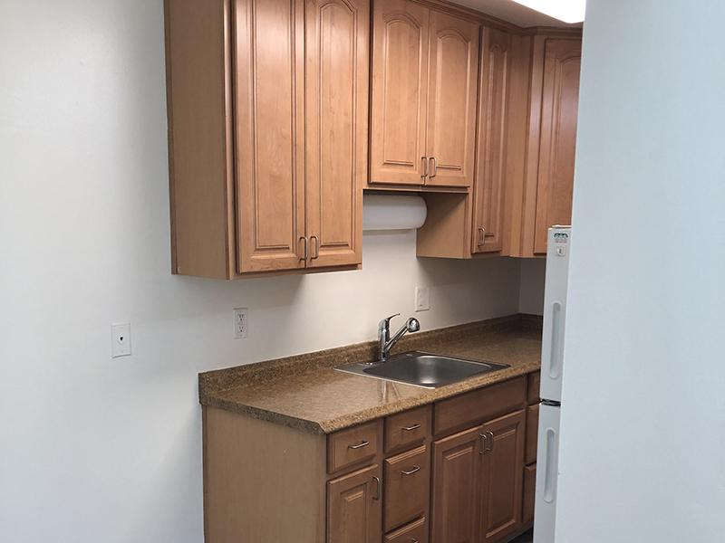 Kitchen | Citywalk Apartments