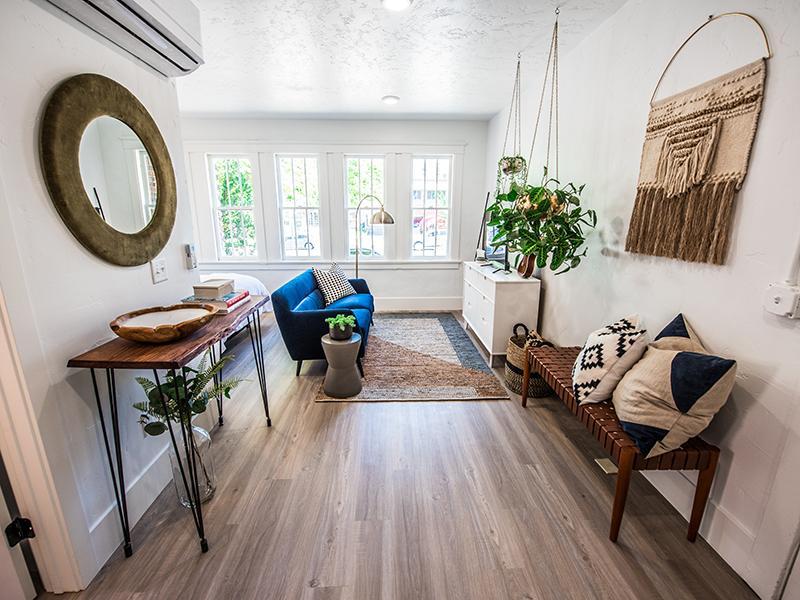 Open Floorplans | Clairmont Apartments