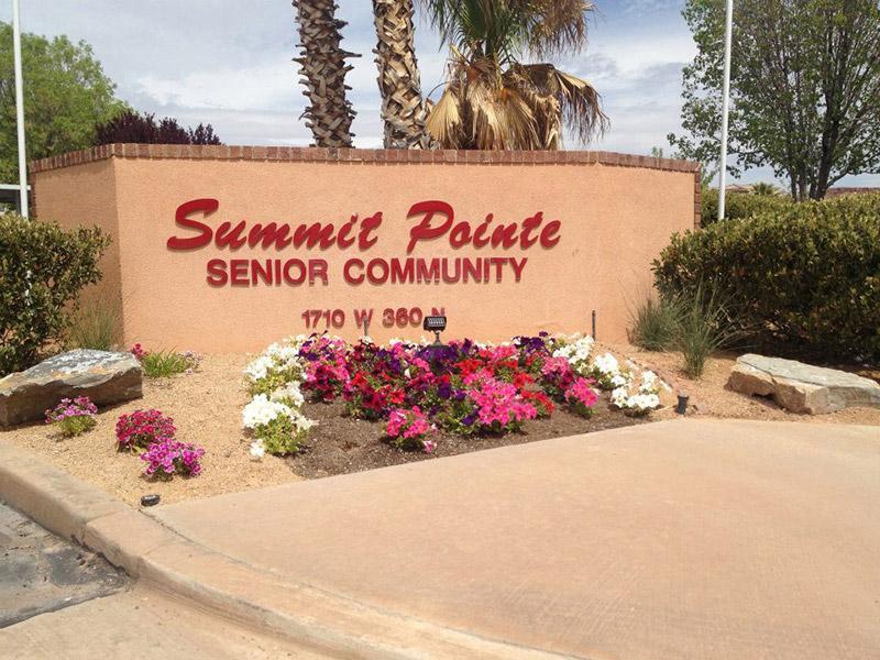 Summit Pointe Apartments in Saint George, UT