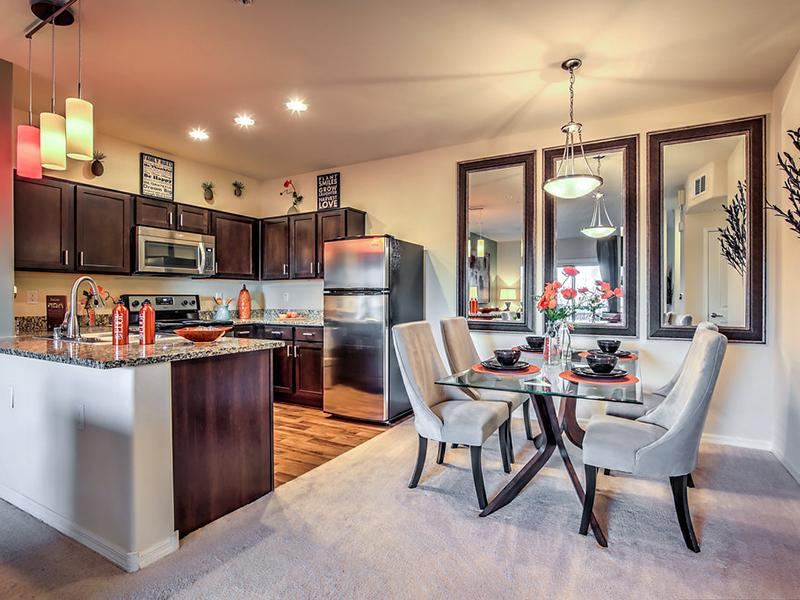 The Edge At Traverse Point Apartments In Henderson Nv