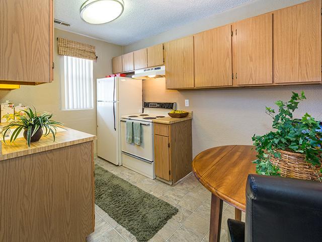Sienna Place Apartments Colorado Colorado Springs