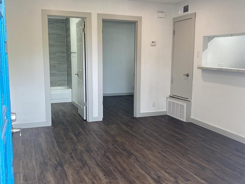 Main Room | SkyVue Apartments in San Antonio, TX