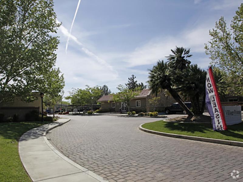 Village Pointe Apartments in Lancaster, CA