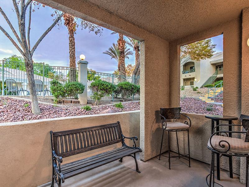 Avion at Sunrise Mountain Apartments in Las Vegas,